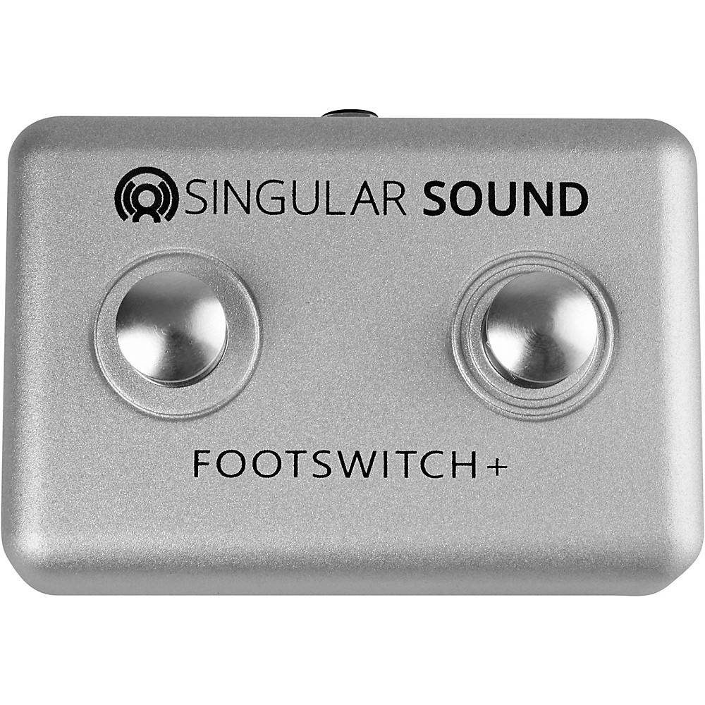 Singular Sound Footswitch