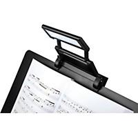 Proline Pl24 Folding Rechargable Music Stand  ...