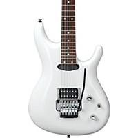 Ibanez Js140 Joe Satriani Signature Electric Guitar White