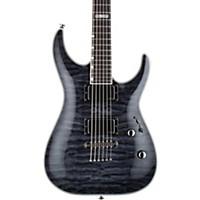 Esp Ltd Mh1001nt Electric Guitar See-Thru  ...