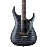 Esp Ltd Mh-1001 Electric Guitar See-Thru  ...