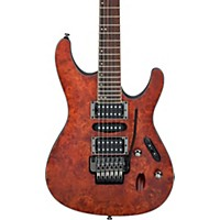 Ibanez S Series S770pb Electric Guitar Flat  ...