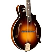 Kentucky Km-1500 Master F-Model Mandolin Cremona Sunburst