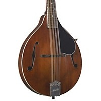 Kentucky Km-256 Artist A-Model Mandolin Burgundy