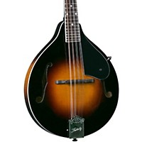 Kentucky Km-140 Standard A-Model Mandolin Traditional Sunburst