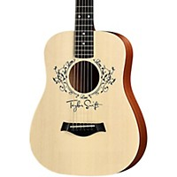 Taylor Taylor Swift Baby Taylor Acoustic-Electric Guitar Natural