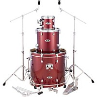 Pearl Export Double Bass Add-On Pack Black  ...