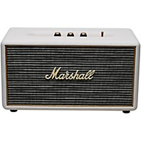 Marshall Stanmore Bluetooth Stereo Speaker Cream