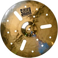 Wuhan Linear Smash Cymbal 16 In.