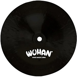 Wuhan China Cymbal In Black 16 Inch