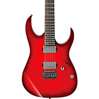 Ibanez Rg6005 Quilted Maple Electric Guitar  ...