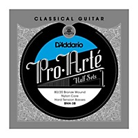 D'addario Bnh-3B Pro-Arte 80/20 Hard Tension  ...