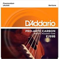 D'addario Ej99b Pro-Arte Carbon Baritone  ...