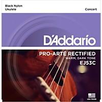 D'addario Ej53c Pro-Arte Rectified  ...