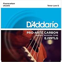 D'addario D Addario Ej99tlg Pro Arte Carbon  ...