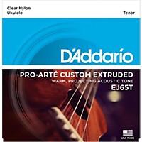 D'addario Ej65t Pro-Arte Custom Extruded  ...