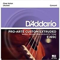 D'addario Ej65c Pro-Arte Custom Extruded  ...
