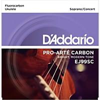 D'addario Ej99sc Pro-Arte Carbon  ...