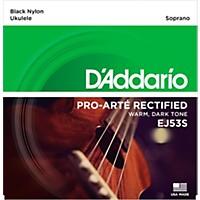 D'addario Ej53s Pro-Arte Rectified  ...
