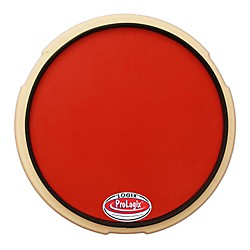 Prologix Percussion Logix Series Practice Pad 10 In.