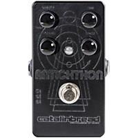 Catalinbread Antichthon Oscillating Fuzz/Tremolo Guitar Effects Pedal