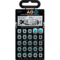 Teenage Engineering Po-14 Sub Pocket  ...