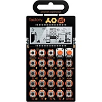 Teenage Engineering Po-16 Factory Pocket  ...