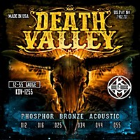 Kerly Music Death Valley Acoustic Guitar  ...