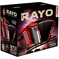 Hohner Rayo Gcf Accordion Button Style