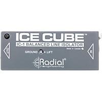 Radial Engineering Icecube Ic-1 Balanced  ...