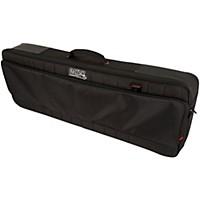 Gator Pro-Go Ultimate Gig Keyboard Bag 61-Note