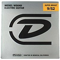 Dunlop Super Bright Light Nickel Wound  ...