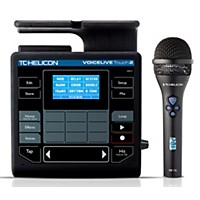 Tc Helicon Voicelive Touch 2 & Mp-76  ...