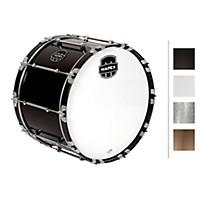 Mapex Quantum Bass Drum 22 X 14 In. Silver  ...
