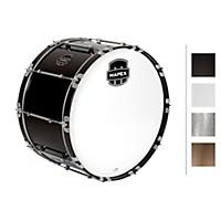 Mapex Quantum Bass Drum 26 X 14 In. Gloss Black/Gloss Chrome Hardware