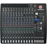 Harbinger L2404fx-Usb 24-Channel Digital Usb Mixer