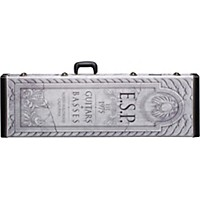 Esp Tombstone B Bass Form Fit Case