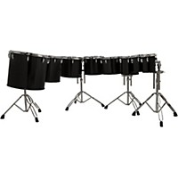 Sound Percussion Labs Concert Tom Set 6 In., 8 In., 10 In., 12 In., 13 In., 14 In., 16 In., 18 In.