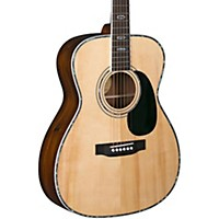 Blueridge Contemporary Series Br-73A 000 Acoustic Guitar Natural