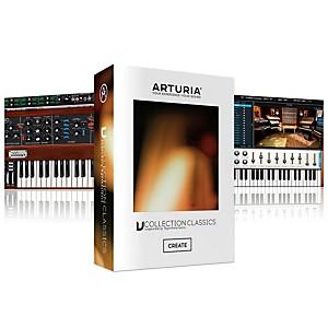 Arturia V-Collection Classics