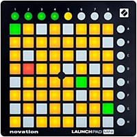 Novation Launchpad Mini  ...