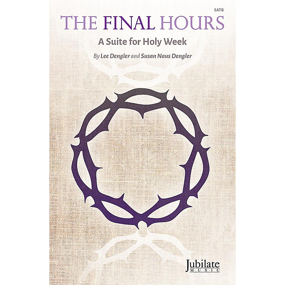 Alfred The Final Hours - SATB Choral Score 1428332607100