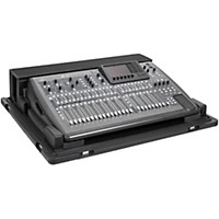 Skb Rolling Mixer X32 Case With  ...