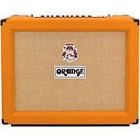 Orange Amplifiers Rockerverb 50 Mkiii 50W 2X12 Tube Guitar Combo Amp Orange