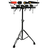 Tycoon Percussion Rhythm Rack Percussion Mounting System 4 Paddles