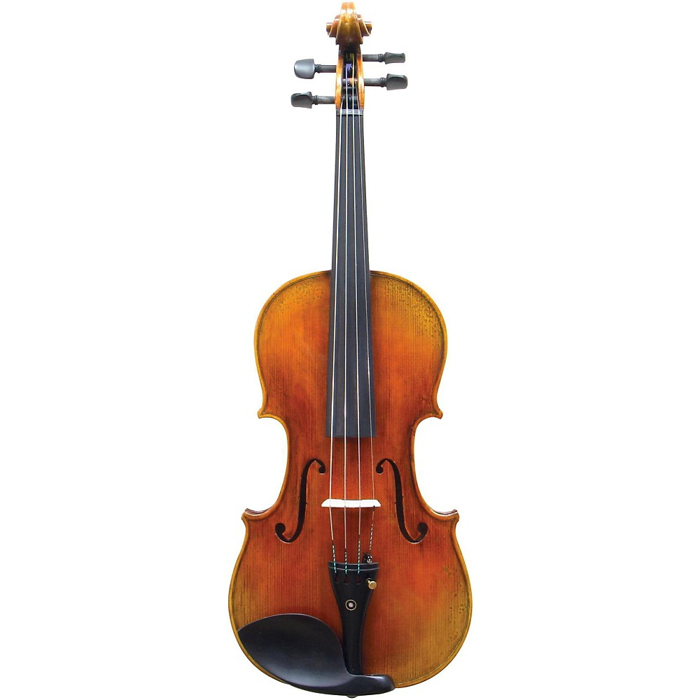 Maple Leaf Strings Ruby Craftsman Collection Violin 4/4 Size 1430146856670