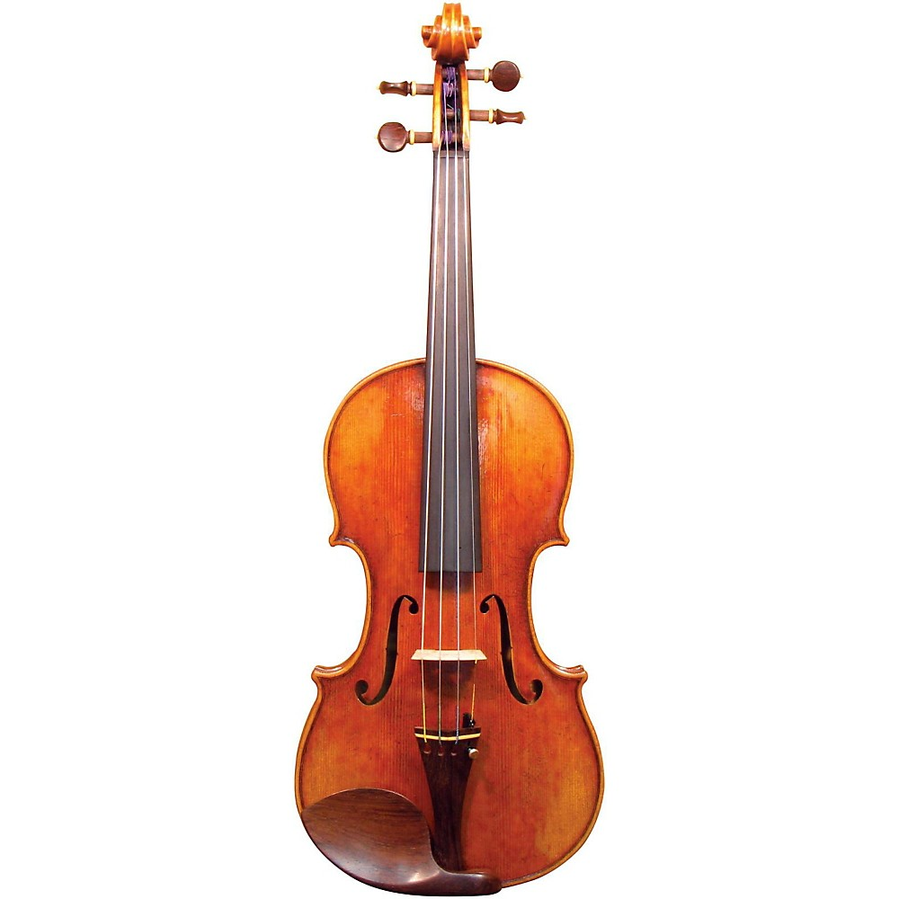 Maple Leaf Strings Master Lucienne Collection Violin 4/4 Size 1430146856928