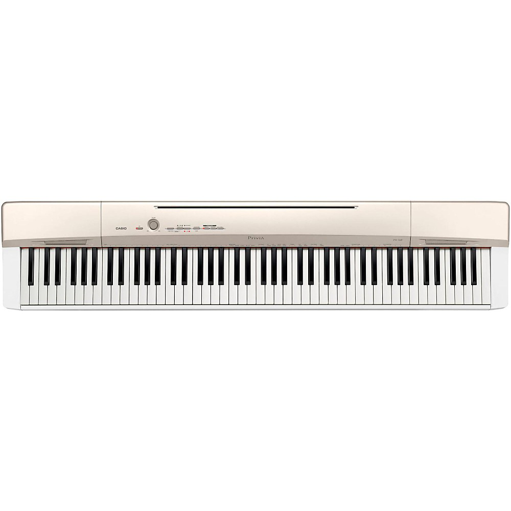 Privia  Digital Piano - Casio PX160GD