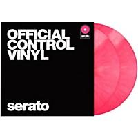 Serato 12 Inch Control Vinyl Performance Series (Pair) Pink