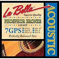 Labella 7Gps Phosphor Bronze Light Acoustic  ...